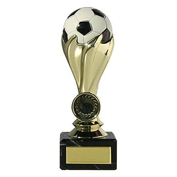 Trofeo copa f tbol con bal...