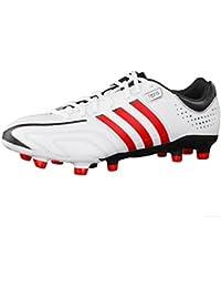 promo code ed527 f7a31 Adidas ADIPURE 11PRO TRX F Bianco Uomo Scarpe da Calcio