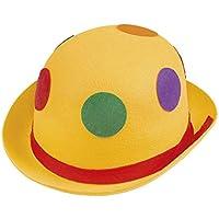 Amazon.it  cappello giallo - Cappelli per adulti   Cappelli  Giochi e ... 975bece4a6c1