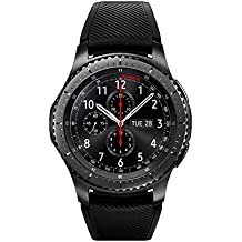 Samsung - Gear S3 Frontier Smart Watch - Version Import UK