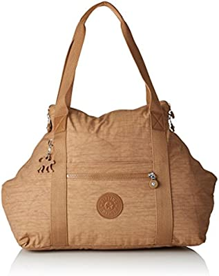 Kipling Basic Plus Travel Art M BP Bolsa de viaje 58 cm