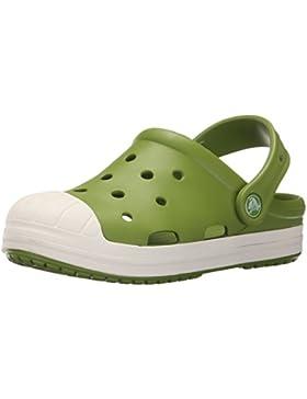 crocs Unisex-Kinder Bump It Clog K