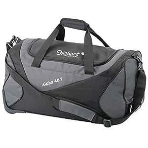 Gelert-Sac de transport-Bagage à roulettes - 40L Sac à dos de Camping voyage inclus