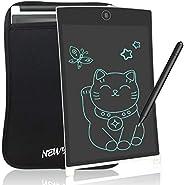 NEWYES NYWT850 Tavoletta Grafica LCD Scrittura, 8,5 Pollici di Lunghezza - Vari Colori