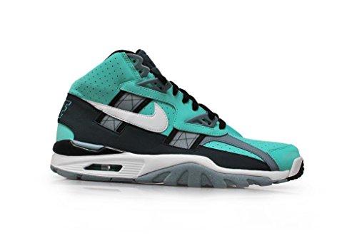 Nike Uomo Air Scarpe Da Ginnastica SC High Da gara Scarpe Da Corsa hyper turchesi bianco scuro magnete grigio 301