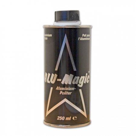 Preisvergleich Produktbild Alu-Magic, Aluminium-Politur, 250 ml,