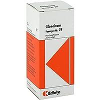 SYNERGON KOMPL GLONOIN 29, 50 ml preisvergleich bei billige-tabletten.eu