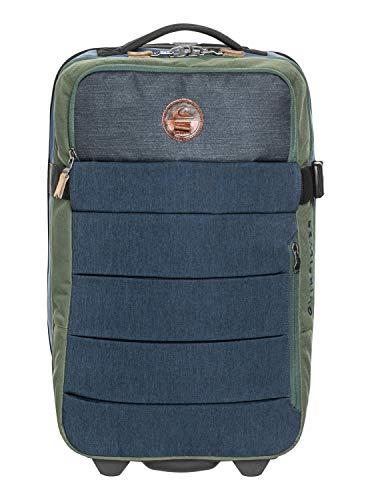 Quiksilver New Horizon 32L - Bagage cabine à roulettes...