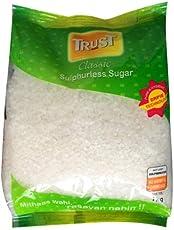 Trust Classic Sulphurless Sugar, 1kg