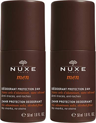 Nuxe - Duplo desodorante protección 24 h men