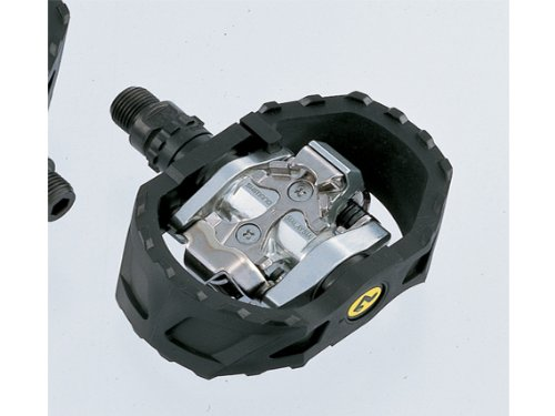 Pedales Shimano SPD Pd-M424 9/16 S/Reflectante N