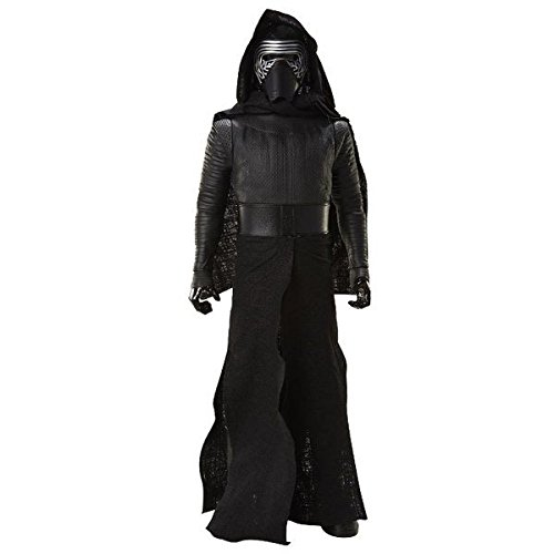 Star Wars Episode VII Figuras 79 cm Kylo Ren Caja (4) Jakks Pacific Action Figures