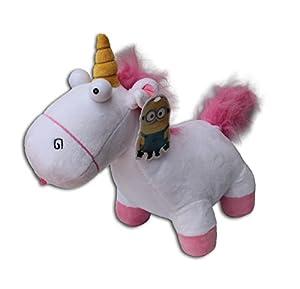 Unicornio Blandito 25cm Peluche Agnes