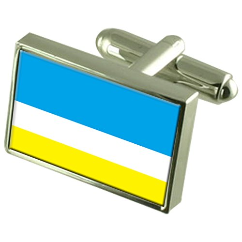 la-libertad-stadt-ecuador-flagge-manschettenknopfe