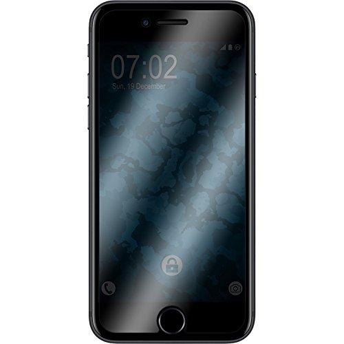 1 x Apple iPhone 7 Plus / 8 Plus Pellicola Protettiva Vetro Temperato Confidenziale - PhoneNatic Pellicole Protettive