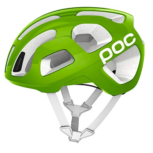 POC Octal Helm, Cannon Green, L