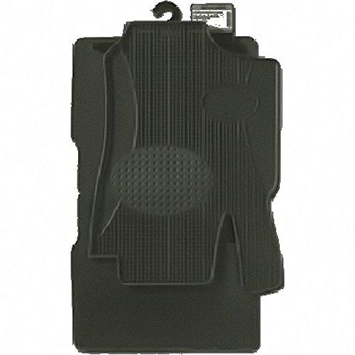 Preisvergleich Produktbild SCHÖNEK Gummimatten Typ 11 f. Ford 2TEILIG schwarz