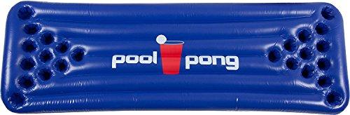Preisvergleich Produktbild Riesiger aufblasbarer Pool Pong Luftmatratzen. Aufblasbarer Bierpong Pool Floß Durch Integrity Co