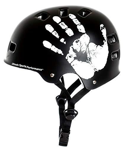 Sport Direct Casque Noir 55-59 cm