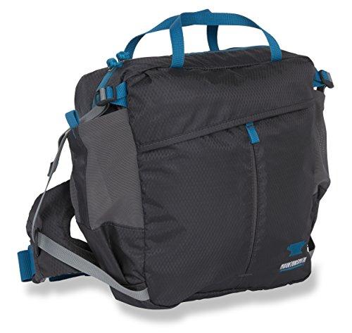mountainsmith-daylight-waistpack-unisex-adulto-anvil-grey-taglia-unica