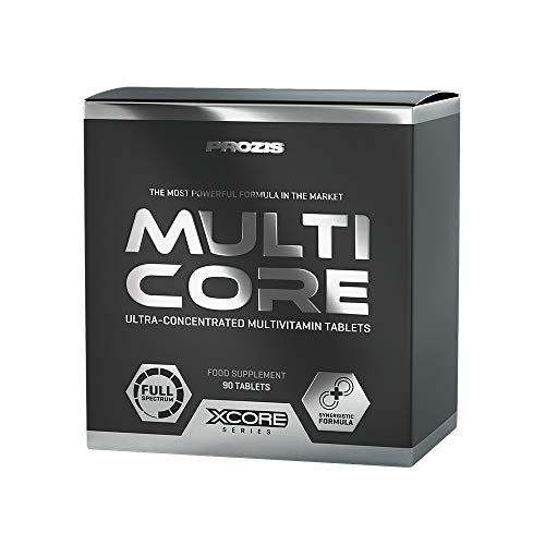Xcore Multicore - Multivitaminé