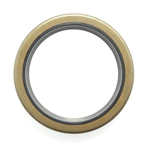 Abstreifer 40 x 50 x 5/8 mm aus NBR/Metall Profil AN-3, Menge 1 Stück