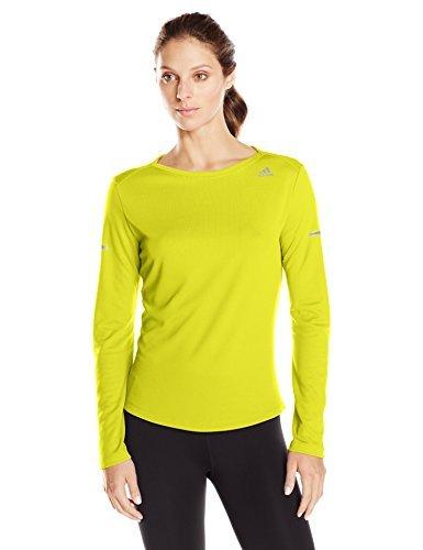 Adidas Women S Running Run Long Sleeve Tee