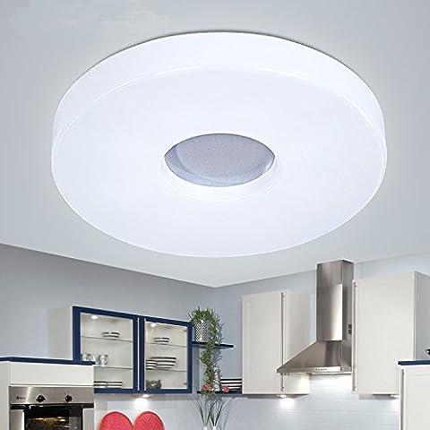 FEI&S lampada da soffitto LED Lampade da camera,Regina