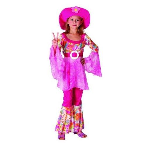 Boland 86929 - Kinder-Kostüm Happy Diva, Größe -