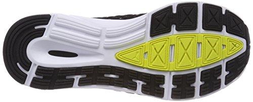 Puma Speed Ignite Netfit 2, Scape per Sport Outdoor Uomo Nero (Puma Black-quiet Shade-puma White)