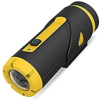 1080P-Full-HD-Action-KameraMini-Wlan-WasserdichtNicht-Need-CaseNachtsicht-Dash-Cam-Kamera-Mit-Drahtlose-FernbedienungDashcam-Zubehr-Montieren-Fr-Motorrad-HelmStativFahrradFahrradlenkerSport
