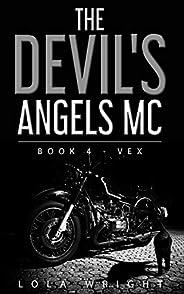 The Devil's Angels MC:  Book 4 -