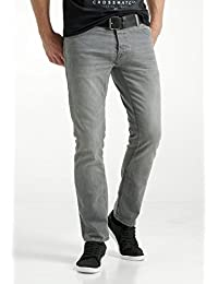 CrossHatch - Jeans - Slim - Homme