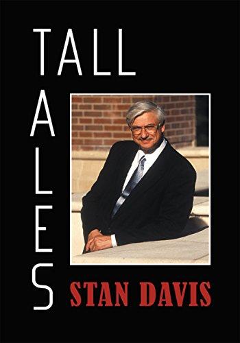 Tall Tales (English Edition)