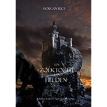 Een zoektocht van helden (boek 1 van De tovenaarsring)