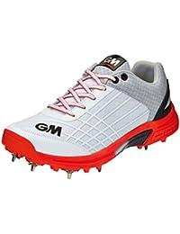 Gunn & Moore Original Spike, Zapatillas de Cricket Unisex Niños