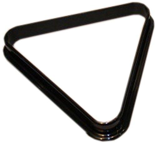 Piscine de Billard et snooker Usage intérieur Club Table Jeu 5,1cm à Létagère Triangle
