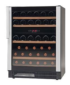 Vestfrost W45 Wine Cooler/Fridge, 45 Bottle by Vestfrost