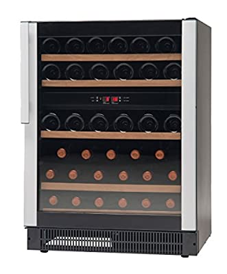Vestfrost W45 Wine Cooler/Fridge, 45 Bottle by Vestfrost