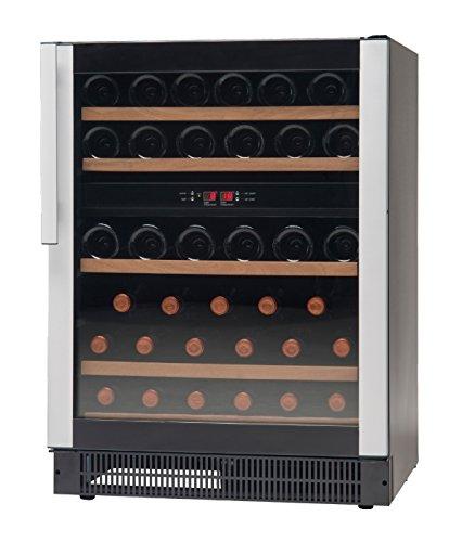 Vestfrost 45Weinkühler/Kühlschrank, 45Flasche