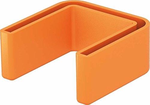 obo-bettermann Automatischer Band. portacbl.–Tapon Displayschutzfolie us-5Polyethylen Orange