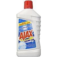 Ajax Bagno Gel Anticalcare e igienizzante - 1 l
