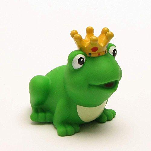 Froschkönig Badeente