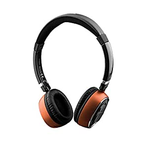 SuperTooth Melody Bluetooth Stereo Headset - Retail Packaging - Orange