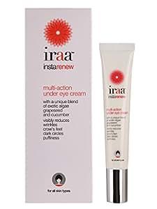 Iraa Instarenew Multi-Action Under Eye Cream,20g