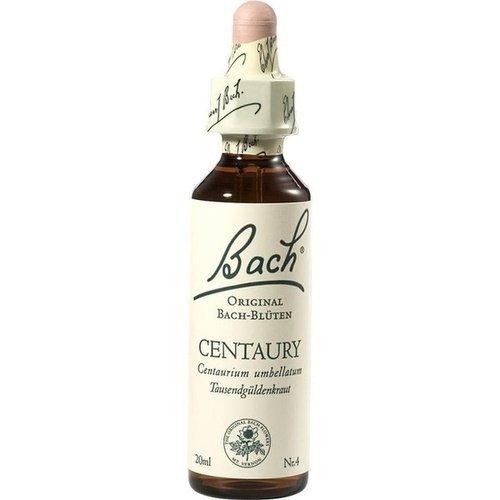 Bachblüte Centaury, 20 ml