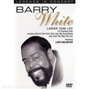 Barry White [UK Import]