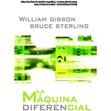 La maquina diferencial / The Difference Engine