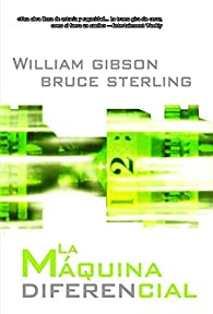 La máquina diferencial par William Gibson