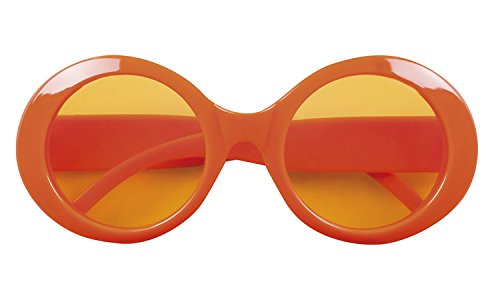 Boland 02620 Brille, Orange